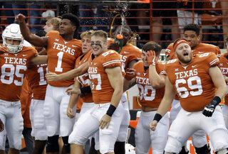 TCU Texas Football
