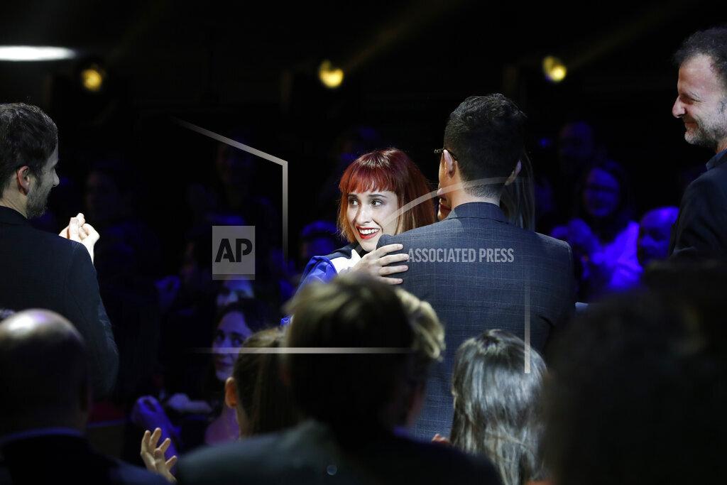 France Music Awards