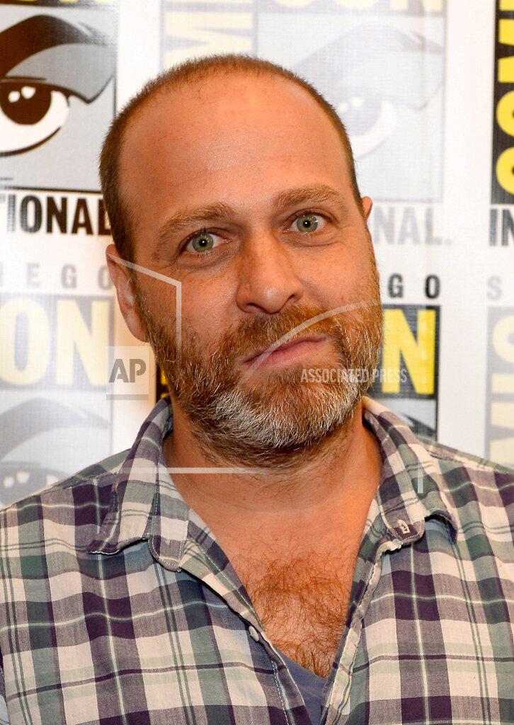 inVision Alan Hess/Invision/AP a ENT CPAENT CA USA INVL 2013 Comic-Con - FOX Bob's Burgers Press Room