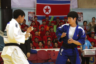 Kim Jung Hon, Liu Ting