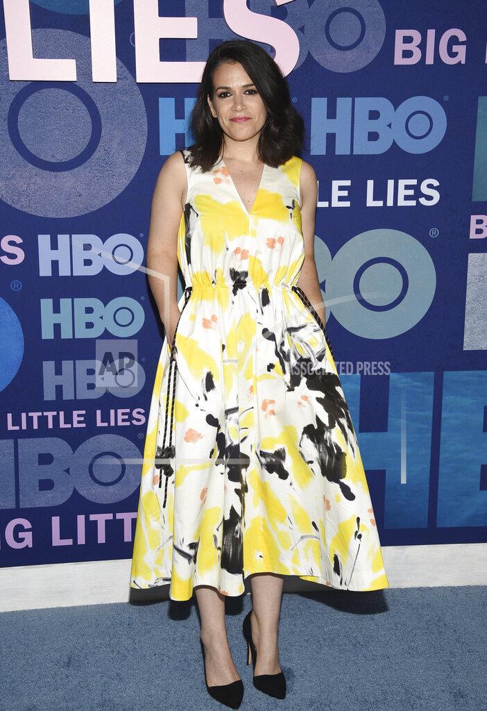 "NY Premiere of HBO's ""Big Little Lies"" Season 2"