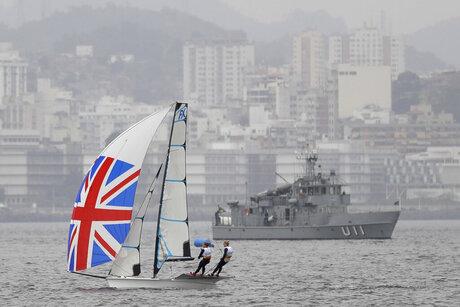Rio Olympics Sailing