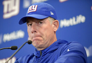 Giants Bye Football