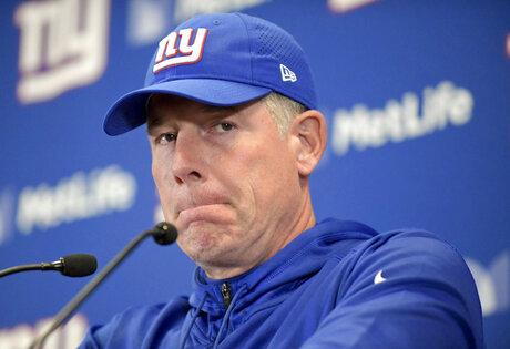 Giants Bye Football