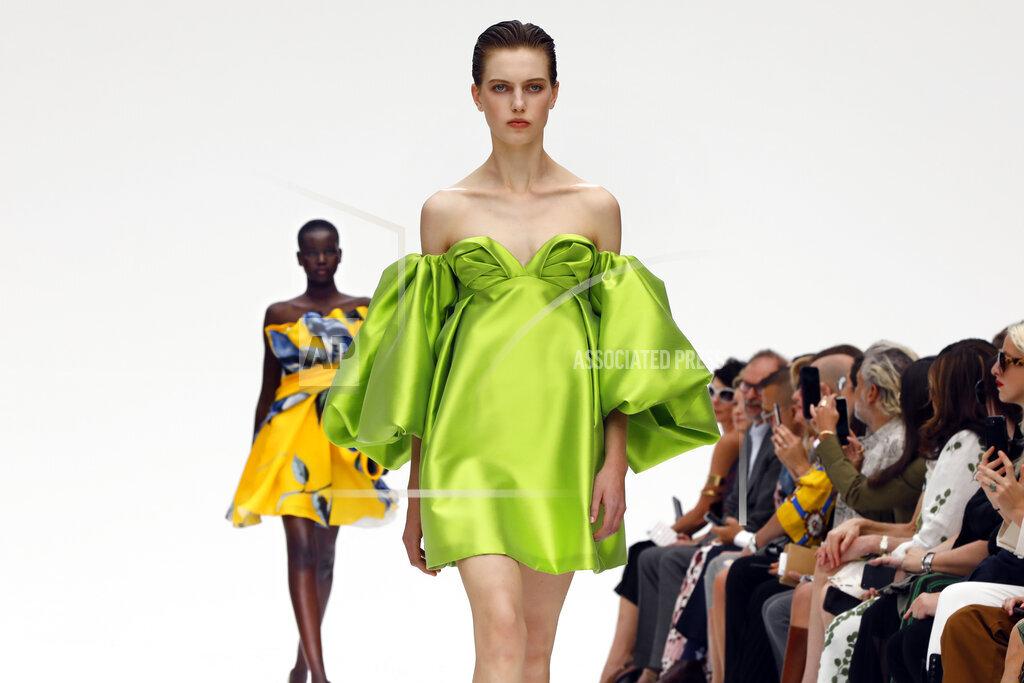 Fashion Carolina Herrera