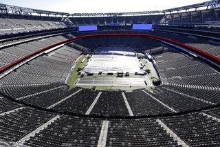 Super Bowl 2014 Top Turf Football