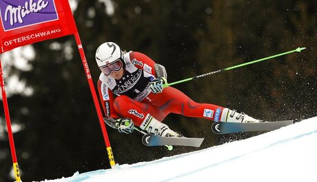 APTOPIX Germany Alpine Skiing World Cup