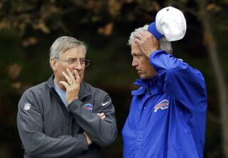 Bills Pegulas Back Ryan Football