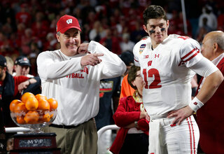 Paul Chyst, Alex Hornibrook