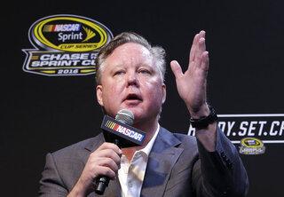 NASCAR Future Auto Racing