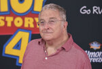 FILE - This June 11, 2019 file photo shows Randy Newman at the world premiere of
