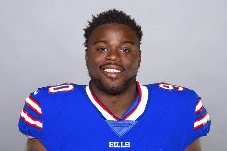 Bills-Lawson Football