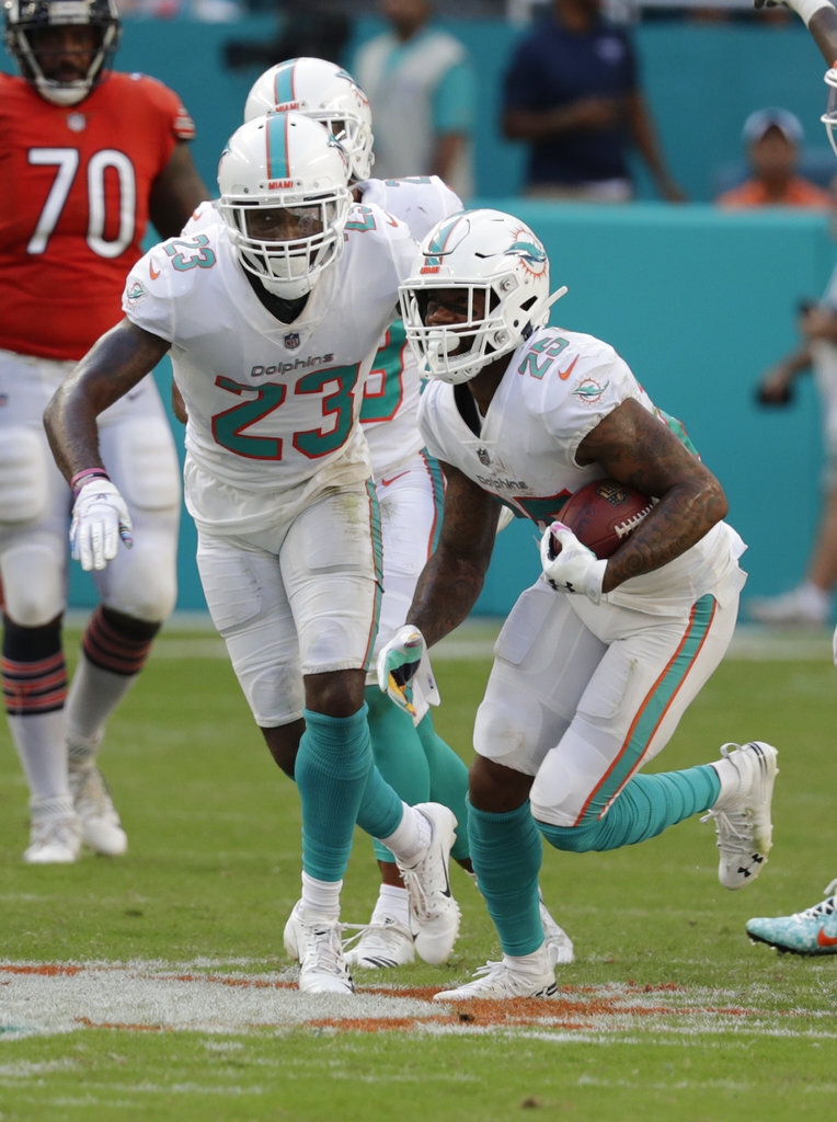 Condrea Tankersley, Xavien Howard