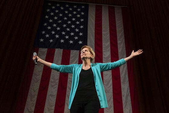 Election 2020 Democrats Faith