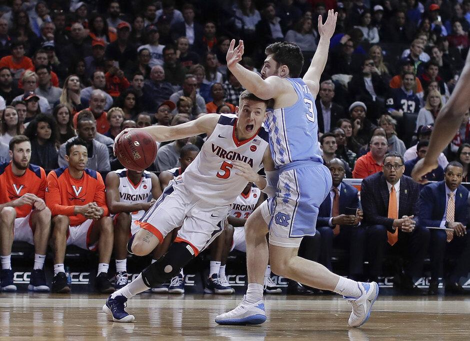 Virginia Preview Basketball