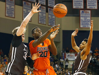 NCAA-One-Bid Wonders Basketball