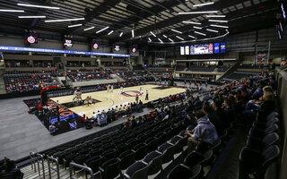Division I Doldrums Basketball