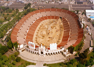 Coliseum Renovation