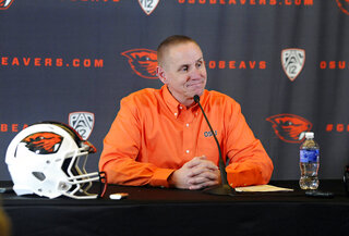 Signing Day Oregon State Football