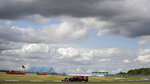 Red Bull driver Max Verstappen of the Netherlands steers his car during the qualifying session for the British Formula One Grand Prix at the Silverstone racetrack, Silverstone, England, Saturday, Aug. 1, 2020. The British Formula One Grand Prix will be held on Sunday. (Bryn Lennon/Poolvia AP)
