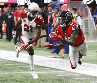 Falcons-Julio's Hope Football