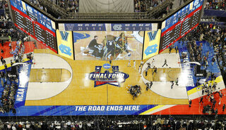 NCAA Tournament-Early Seeds Basketball