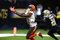 Browns Saints Football