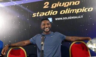 Italy Golden Gala