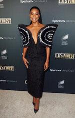 Gabrielle Union arrives at the LA Premiere of