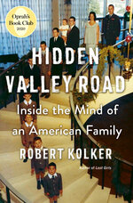 "This cover image released by Doubeday shows Robert Kolker's ""Hidden Valley Road."