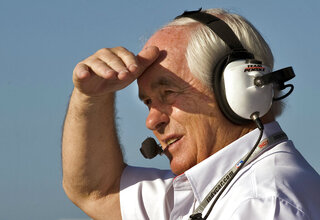 Indy 500 Roger Penske Auto Racing