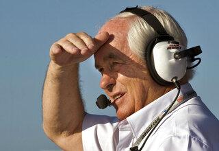 Indy 500 Roger Penske Auto Racing