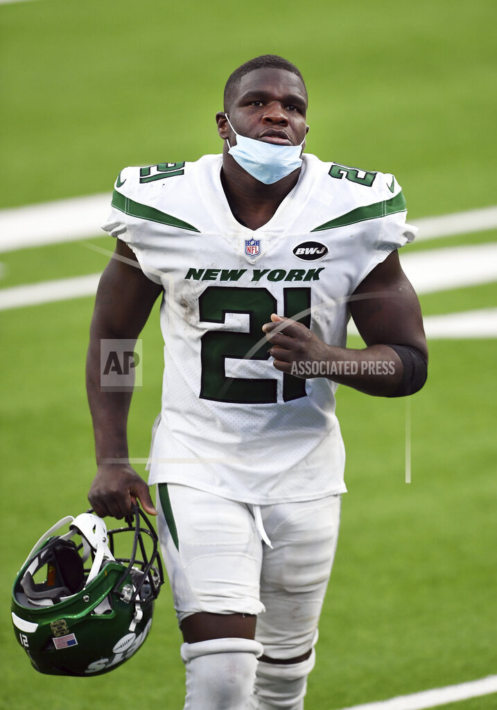 Jets Chargers Football