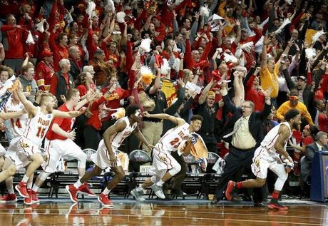 APTOPIX NCAA Div II Championship Basketball