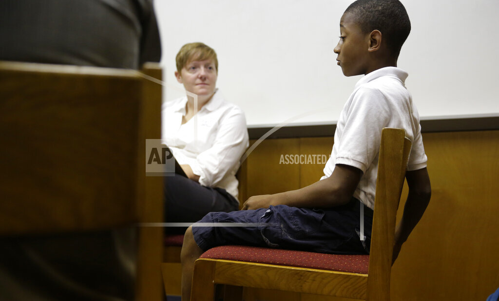 Rethinking School Punishment