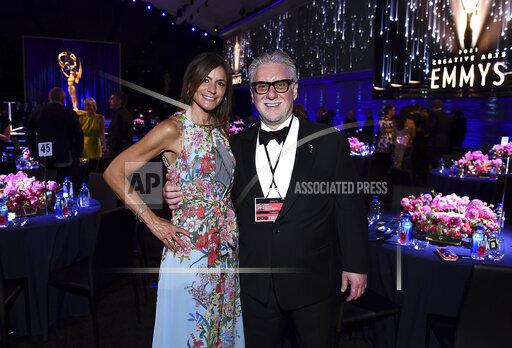 2021 Creative Arts Emmy Awards - Roaming Show - Day 2, Show 1