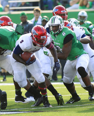 Florida Atlantic Marshall Football