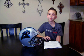 Oklahoma Panthers Fan