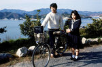 """This image provided by 1985 Toho, shows a scene from director Nobuhiko Obayashi's film """"Miss Lonely."""
