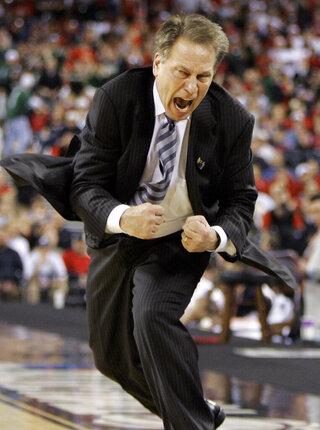 Animated Coaches Basketball