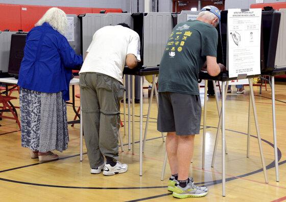 Primary Election New Mexico