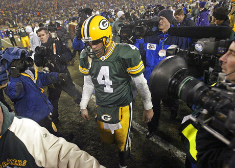 Favre-Concussions Football