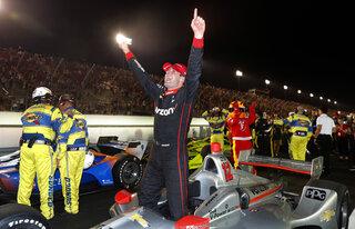 IndyCar Gateway Auto Racing