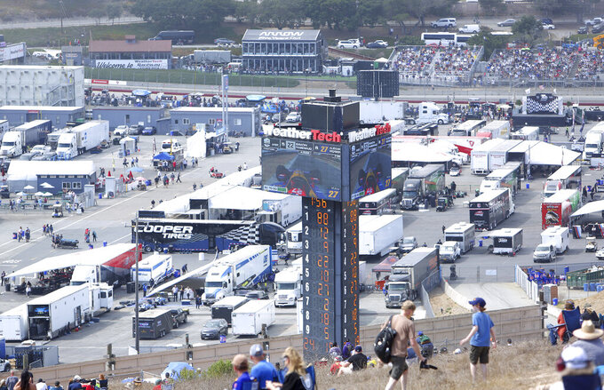 Column: IndyCar closes season feeling relevant again