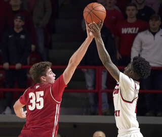 Wisconsin W Kentucky Basketball