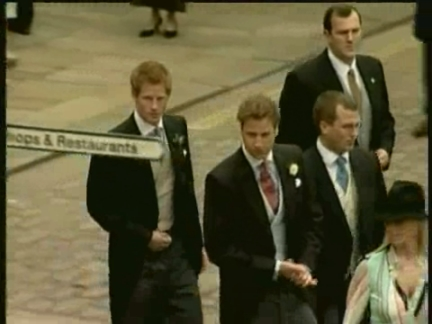 2007 Wedding Predictions