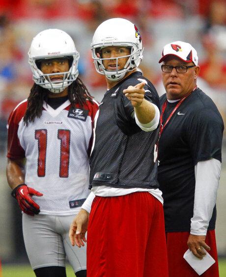 Cardinals Preview Football