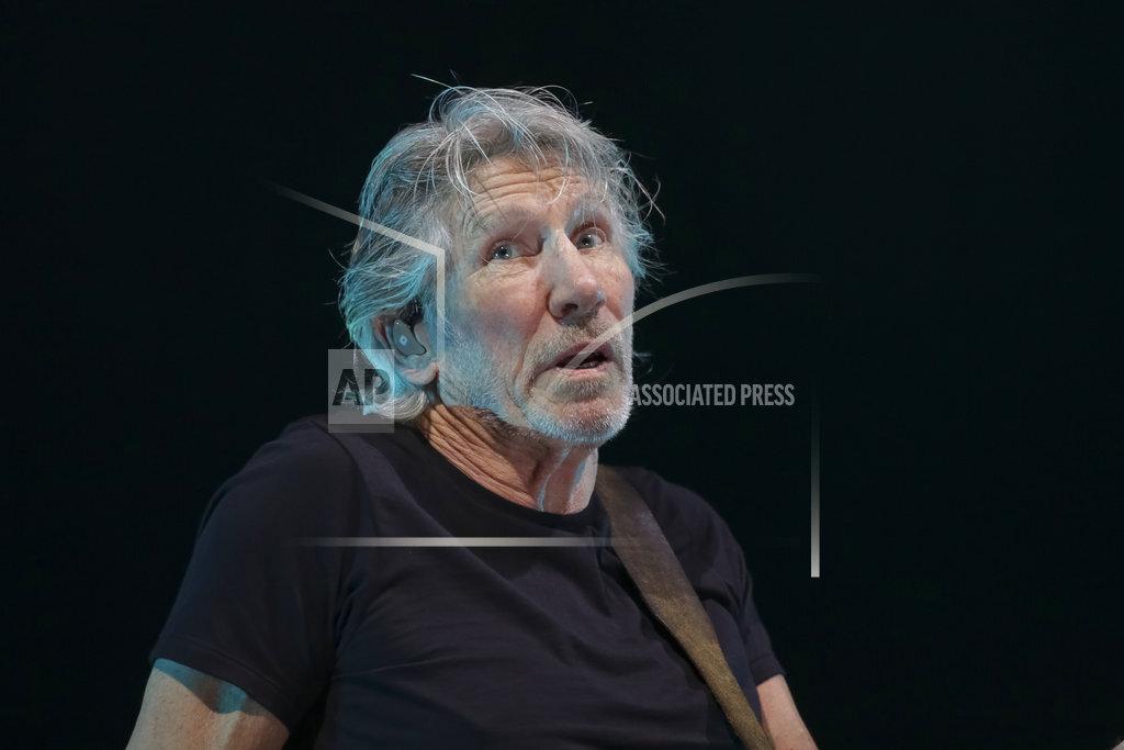 Roger Waters in Concert - Washington, D.C.
