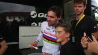 Cycling Tour de France Reaction Update 3