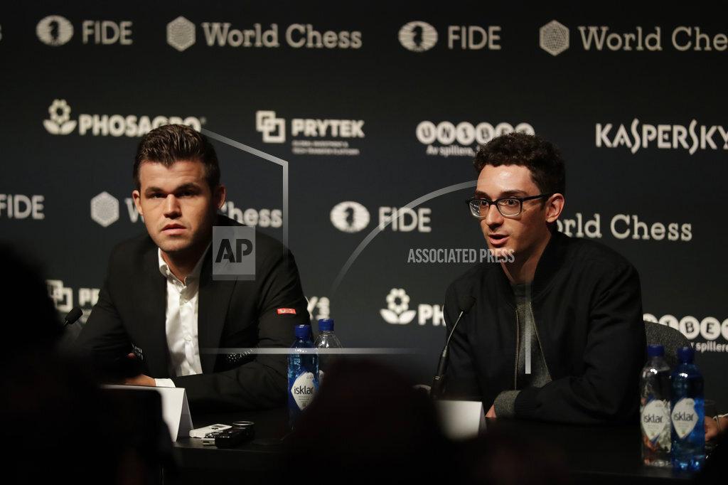Britain Chess World Championship